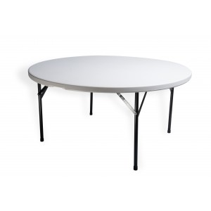 Table ronde 150 (8 personnes)