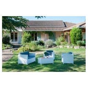 Salon de jardin Lounge...