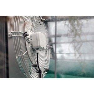 Brumisateur/Ventilateur