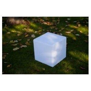 Cube lumineux à led waterproof
