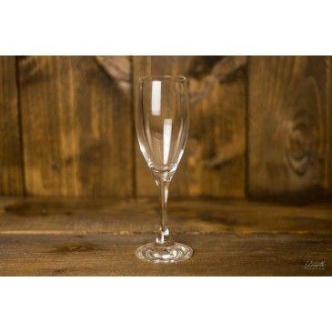 Flûte à champagne Constance 14,5 cl