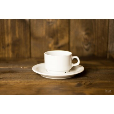 Sous-Tasse à thé Classica