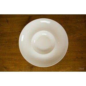 Assiette à risotto Elegance