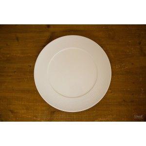 Assiette plate de...
