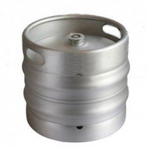 Fût de bière ambrée 30L -...