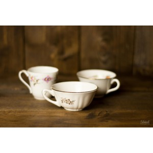 Tasse à café Vintage...